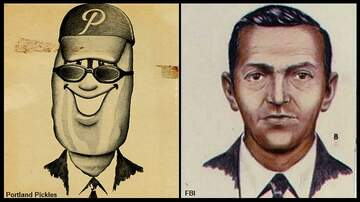 Coast to Coast AM with George Noory - Baseball Team to Host 'D.B. Cooper Night'