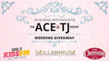 Contest Rules - Ace & TJ's Wedding Giveaway