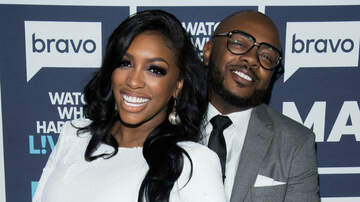 Entertainment News - Porsha Williams, Fiance Dennis McKinley Split After One Year Together