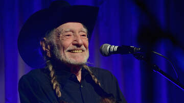 Headlines - Willie Nelson Appoints Himself Chief Tester At Weed Company