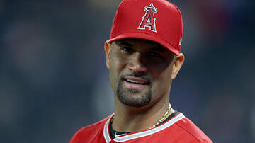 Lance McAlister - Report: Reds pursued Pujols before offering Votto his mega deal