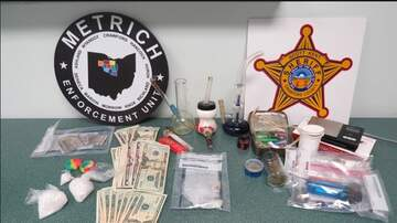 Local News - One Person Arrested In Crestline For Selling Methamphetamine