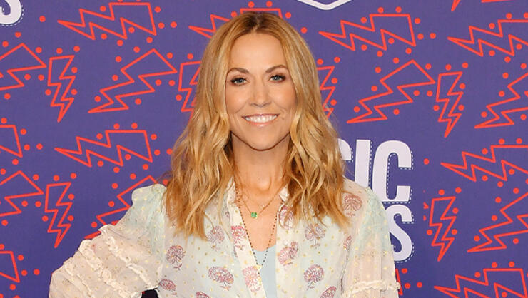 How Many Guitars Does Sheryl Crow Own?  | iHeartRadio