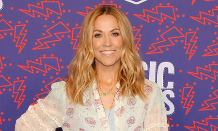 Music News - How Many Guitars Does Sheryl Crow Own?