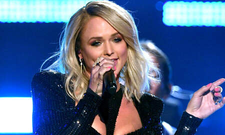 Music News - Miranda Lambert Teases Happiness Will Ground Her Next Album