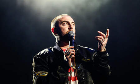 Trending - Mac Miller Featured On Posthumous Track 'That's Life'