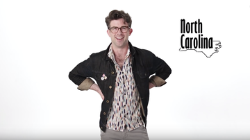 Brooke Morrison - 50 People Teach You Their State's Slang (VIDEO)