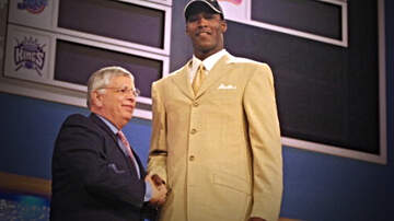 The Odd Couple with Chris Broussard & Rob Parker - Should the NBA Abolish the Draft?