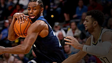 The Ben Maller Show - Ben Maller Says the Timberwolves Need to Trade Andrew Wiggins ASAP