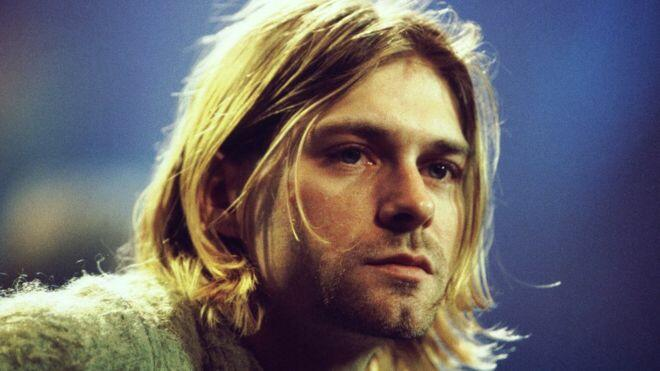 Rapper Lil Nas X Gives Kurt Cobain Songwriting Credit On New Song