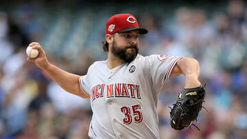 Lance McAlister - Reds roll to season high fifth consecutive win, 7-1 over Brewers