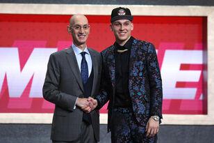 Tyler Herro (Whitnall HS) selected #13 overall in NBA Draft