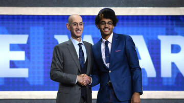 Wisconsin Sports - Jordan Poole (Rufus King HS) selected #28 overall in NBA Draft