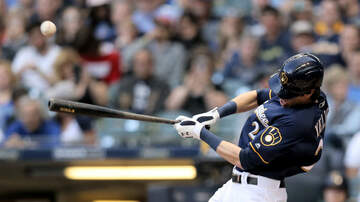 Brewers - Yelich's monster blast not enough to lift Brewers in 7-1 loss