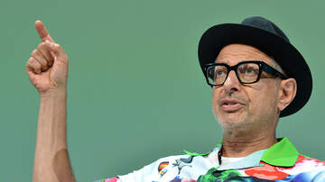 None - Jeff Goldblum Says He's Never Played A Video Game