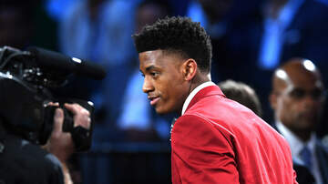 Wolves Blog - T-wolves land Texas Tech's Culver after draft-day trade | KFAN 100.3 FM