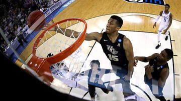 UCF Blog - Aubrey Dawkins Signs With The New Orleans Pelicans