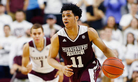 SPURSWATCH - Spurs select Quinndary Weatherspoon as team's third pick in NBA Draft