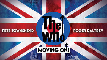 Weekends - Win Tickets to The Who!