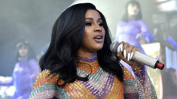 Trending -  Cardi B Indicted By Grand Jury For Felonies In Strip Club Brawl Case
