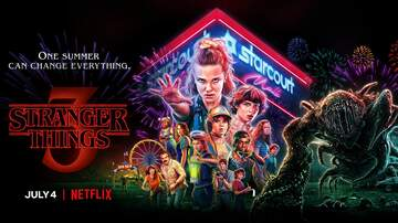JW - FINAL TRAILER FOR STRANGER THINGS 3!