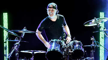 Maria Milito - Lars Ulrich Reveals How The Rolling Stones Saved Metallica From A Breakup