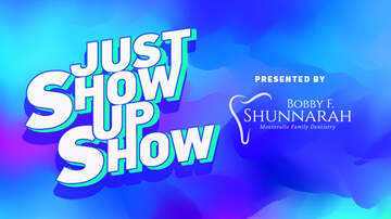 None - Just Show Up Show: Alessia Cara, Echosmith, AJ Mitchell, Stephen Puth, More