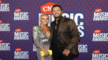 Entertainment News - Luke Bryan And Wife Foster Rescue Dog 4 Months After Losing Senior Canine
