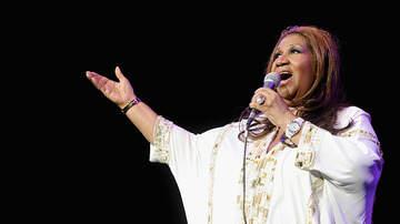 ya girl Cheron - Detroit Freeway to be named after Aretha Franklin