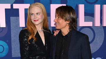 Music News - Keith Urban Honors Nicole Kidman With Mini Concert