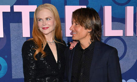 Music News - Keith Urban Honors Nicole Kidman With Mini Concert