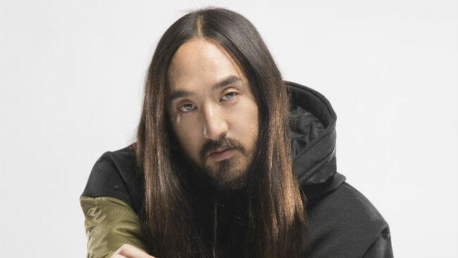 Steve Aoki Added to 2019 iHeartRadio Music Festival Lineup