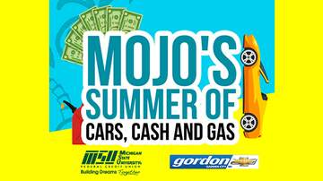 Mojo in the Morning - Mojo's Summer of Cars, Cash, and Gas