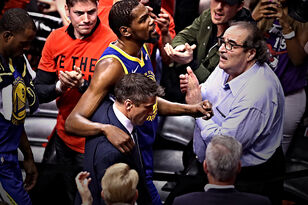 Ric Bucher: NBA Owners and GM's Are Not Worried About Kevin Durant's Injury