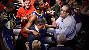 FOX Sports Radio - Ric Bucher: NBA Owners and GM's Are Not Worried About Kevin Durant's Injury