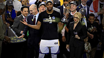 FOX Sports Radio - Ric Bucher: The NBA Titles Are Over For Golden State If Kevin Durant Leaves