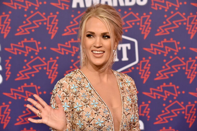 2019 CMT Music Awards - Arrivals - Arrivals