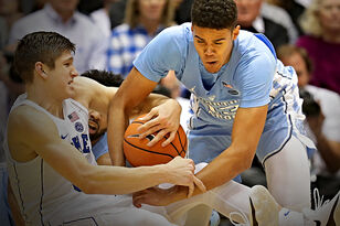 Ric Bucher: Phoenix Suns Made an Unnecessary Reach for UNC's Cam Johnson