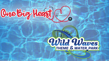 None - One Big HEART for Seattle Children's Hospital at Wild Waves