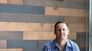 image for ICYI:  Dr Steve Nagel, DC, from 180 Health Solutions in Mandan, on the Kafe