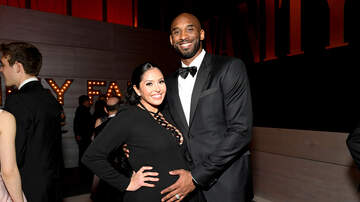 EJ - Kobe Bryant & Wife Vanessa Bryant Welcome Another Baby Girl