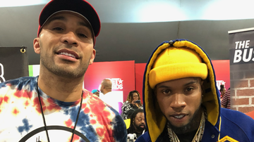 Tone Kapone - Tory Lanez Talks About The Videoshoot Drama & more with Tone Kapone