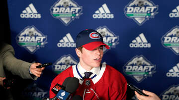 Wisconsin Sports - Hockey: Turcotte, Caufield picked in top 15 of NHL draft