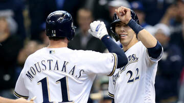 Brewers - Grandal, Moustakas Yelich move on to Second Round of All-Star Voting