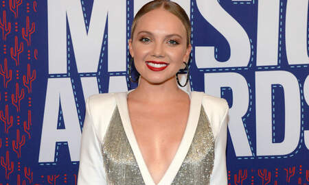 Music News - Danielle Bradbery Involved In Car Accident, Cancels Country LakeShake Show