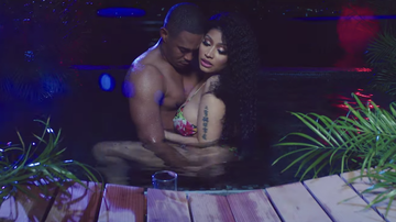 Trending - Are Nicki Minaj And Her Boyfriend Kenneth Petty Getting Married (For Real)?