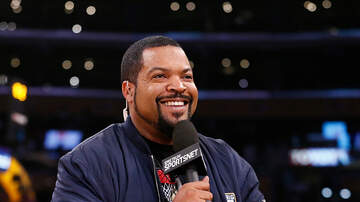 Rubi - Ice Cube Confirms Friday Film Is Still Going To Happen