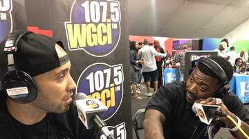 Tone Kapone - Ray J Talks Making MILLION DOLLAR DEALS, Love & Hip Hop, and More