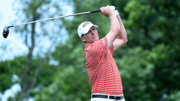 Wisconsin Sports - Stricker, Kelly in the hunt after Round 2 of AmFam Championship