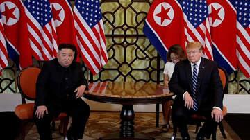 Bryan Suits - DSP - Donald Trump Just Sent Kim Jong Un a Letter